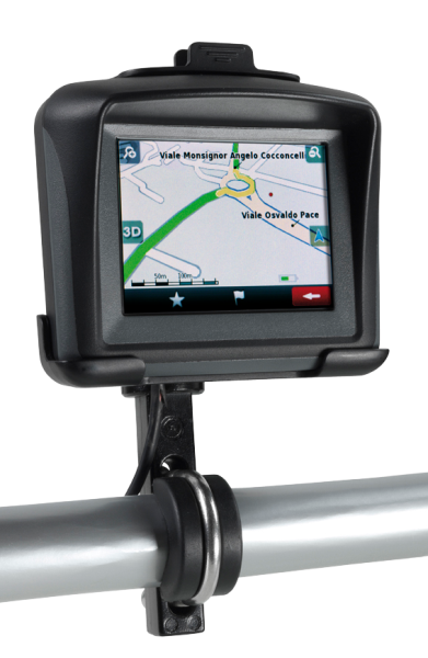 GPS навигатор Interphone GPSBIKE Full EU